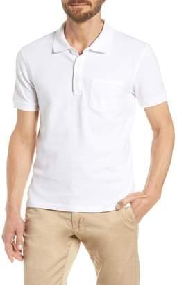 J.Crew J. Crew Short Sleeve Pocket Slim Fit Polo