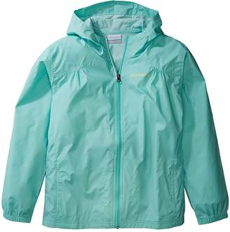 Columbia Kids Switchbacktm Rain Jacket Girl's Jacket