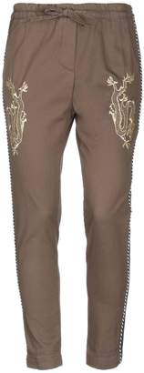 Myths Casual pants - Item 13288591NV