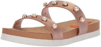 Rocket Dog Women's Lolly Austin PU W/Pearls Sandal