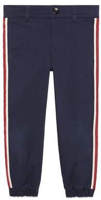 Gucci Stripe Pants