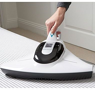 JCPenney NEW! Raycop Anti-bacterial Hand Vacuum