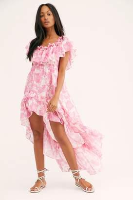 LoveShackFancy Alexia Dress