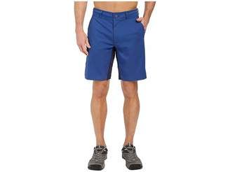 The North Face Pacific Creek 2.0 Shorts (Limoges Blue
