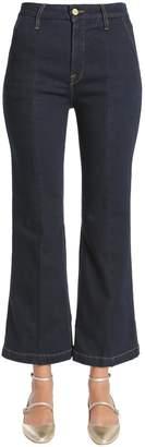 Frame Le Hankle Flair Jeans