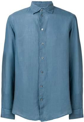 Emporio Armani casual button-up shirt