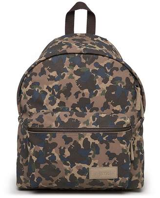 Eastpak Padded Pak'r Backpack Camo