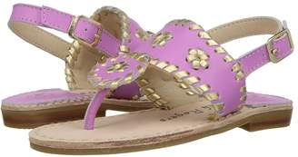 Jack Rogers Little Miss Hollis Women's Sandals