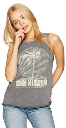 Rip Curl Women's Sun Kissed Muscle Tank