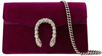 Dionysus suede super mini bag $790 thestylecure.com