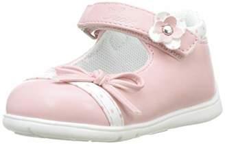 Chicco Girls' Bebe'/Ballerina Giovy Ballet Flats