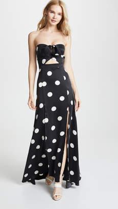 Bec & Bridge Mamita Maxi Dress