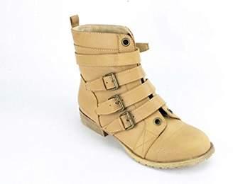 Michael Antonio Women's Mackenna Ankle Bootie