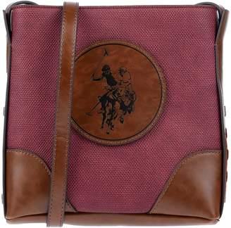 U.S. Polo Assn. Cross-body bags - Item 45441603JO