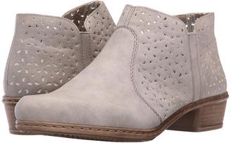 Rieker - M0785 Fabiola 85 Women's Shoes $110 thestylecure.com