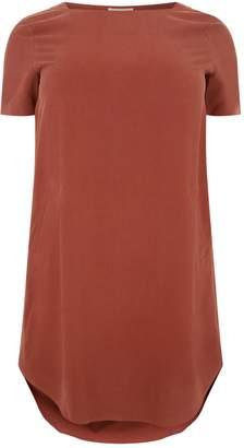 Eileen Fisher Lightweight Silk Dress