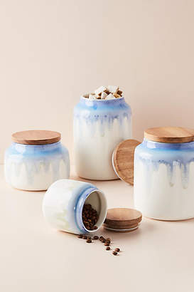 Anthropologie Adley Reactive Canister