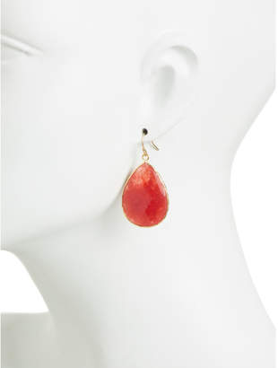 Everri Jade Teardrop Earrings