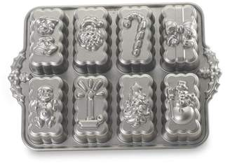 Nordicware Holiday Mini Loaves Pan