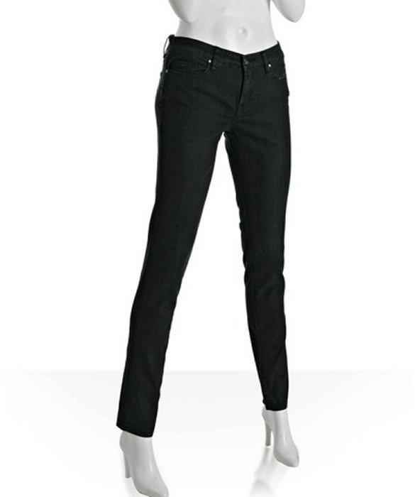 Blank NYC dark wash stretch 'Classic' skinny leg jeans