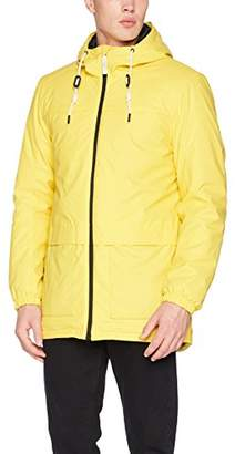 Tom Tailor Men's Rain Coat,Medium
