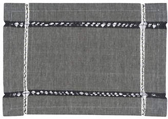 Now Designs Tangier Knotted Cotton Placemat