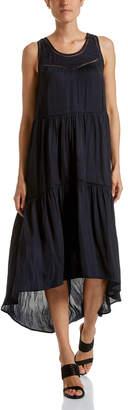 SABA Lillian Tier Dress