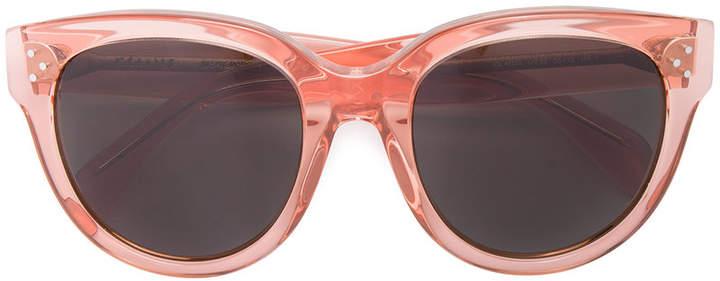 Celine pink baby audrey sunglasses