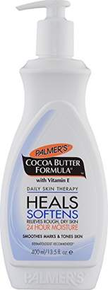 Palmers Cocoa Butter Formula Daily Skin Therapy Body Lotion