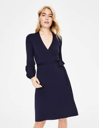 447492f038c8 Get a Sale Alert View Details. at Boden · Elodie Jersey Wrap Dress