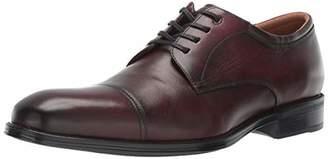 Florsheim Men's Allis Comfortech Cap Toe Oxford Dress Shoe
