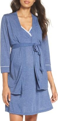 Belabumbum Maternity/Nursing Robe & Chemise