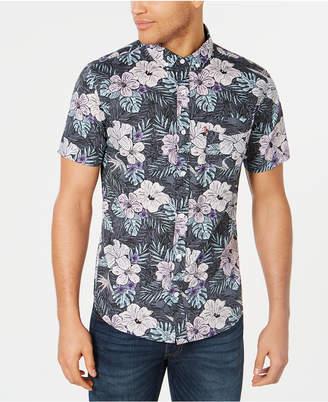 Levi's Men Floral Shirt