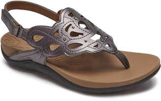 Rockport Ridge Wedge Sandal - Women's