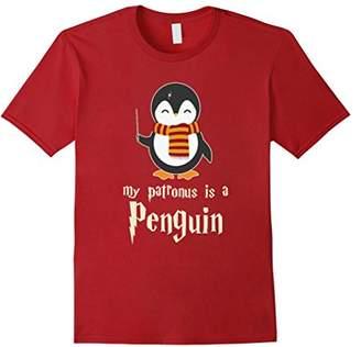 Original Penguin My Patronus is a Hot 2017 T-Shirt