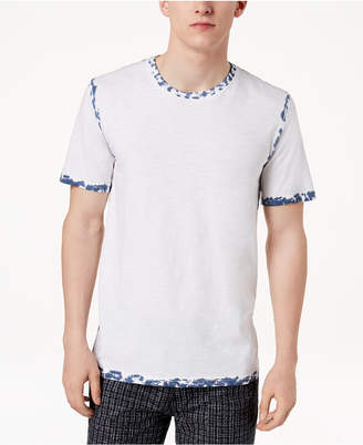 Calvin Klein Jeans Men's Dyed Seams T-Shirt