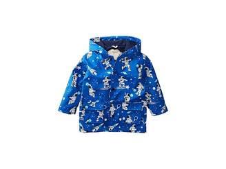 Hatley Athletic Astronauts Raincoat (Toddler/Little Kids/Big Kids)