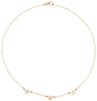 Mimi & Lu Brenna Stars Necklace