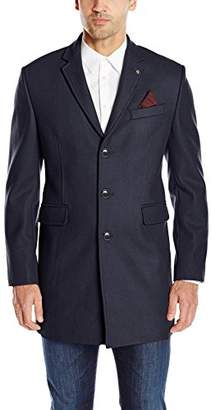 Ben Sherman Men's Top Coat