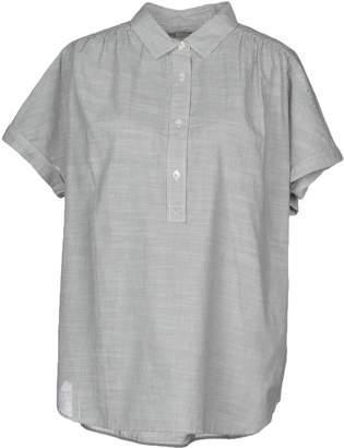 Closed Shirts