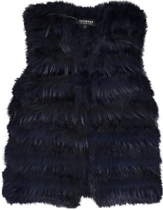 Oakwood Navy Rabbit Knitwear for Women