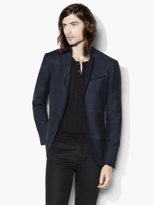 Austin Abstract Print Sport Coat $1,398 thestylecure.com