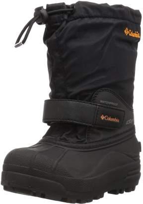 Columbia Kids' Powderbug Forty Boot