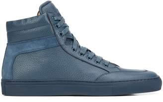 b432216d6e0fa Atlantico KOIO Primo hi-top sneakers