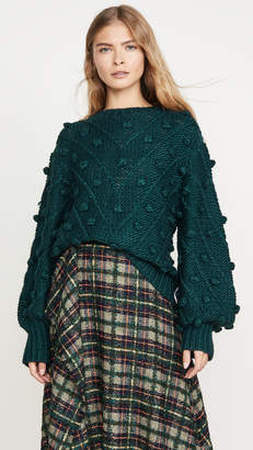 C/Meo Collective Trade Places Knit Sweater