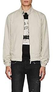 DSQUARED2 Men's Cotton Twill Bomber Jacket - Beige/Tan Size 52 Eu