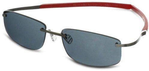 Tag Heuer Spring 383 103 Rectangular Sunglasses