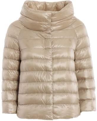 Herno Sofia Nylon Ultralight Down Jacket