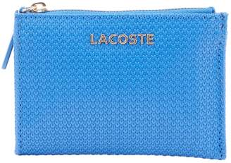 Lacoste Leather Card Wallet