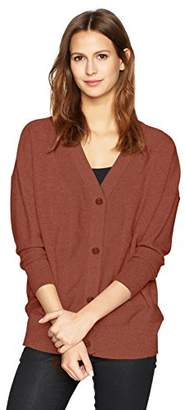 Olive + Oak Olive & Oak Women's Jay Button Down Cardigan Sweater